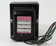 Hammond Power Filament & L.V. Rectifier Transformer 167L50 100VA 50VAC 2A