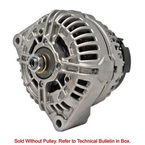 Remanufactured Alternator  Quality-Built  13953