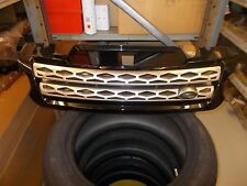 RANGE ROVER SPORT FRONT GRILLE ATLAS / NARVIK BLACK LR054765