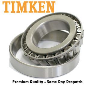 TIMKEN NP030522/NP378917 - Vauxhall M32 Gearbox Input Shaft Bearing