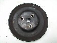 Mazda MX5 Water Pump Pulley 1.6