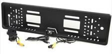 Jeep Parksafe PSC15 Universal Car Number Plate Reverse Parking Camera