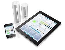 Netatmo Wetterstation für iPhone, iPad und Android