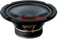 "WOOFER CIARE HOME HW159 150 WATT MAX - 8 OHM -  16 CM / 6"""