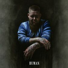 CD*RAG'N'BONE MAN**HUMAN***NAGELNEU & OVP!!!