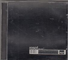 Reset – Ion Cro²  CD