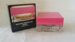 Smashbox Photo Finish Foundation Primer Radiance w/ Hyaluronic Acid Pink Ribbon