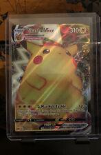New listing Pokemon Pikachu Vmax Ultra Rare - Vivid Voltage 44/185 - Nm/M