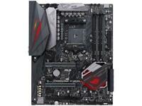 New Open Box ASUS ROG CROSSHAIR VI HERO AMD AM4 X370 ATX (90MB0SC0-M0EAY0)
