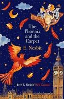 The Phoenix and the Carpet (The Psammead Series) by Nesbit, E., NEW Book, FREE &