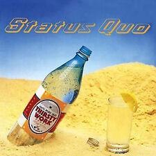 """Status Quo"" : Thirsty Work - Melody Line Chords and Lyrics"