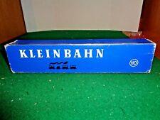 Kleinbahn HO Scale 389 DB D-Zugwagen AB 4 in Box