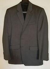 Ralph Lauren Gray Suit Separate Jacket Blazer 40R