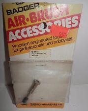 Badger Air-Brush Fluid Needle - Medium #50-0811 NIP