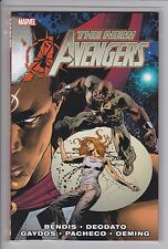 The New Avengers TPB volume #5  (Marvel Comics 2013)