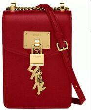 DkNY Luxury Camara Cross Bag