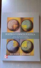 Política y Cienca Política - McGraw Hill