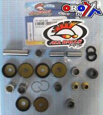 Honda XR600 R XR650 L 1985 - 2013 cojinete todas las bolas Swingarm Kit de Sello &