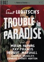 Trouble IN Paradise DVD Nuevo DVD (EKA40355)