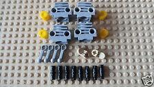 Lego Engine V4 V6 V8 Conversion Kit Cylinders Pistions Rods etc  *NEW*