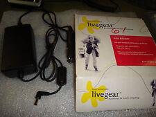 2 Texas Instruments Livegear Auto Adapter