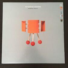 "Beaumont Hannant — Notions of Tonality Volume 1 — 12"" Vinyl in original sleeve"