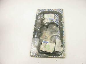 Engine Full Gasket Set-Ajusa 50084100 For 84-87 Hyundai Pony Stellar 1.6L 4G32