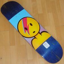 "PRIME DELUX - Lance Mountain / Jason Lee X Bowie Skateboard Deck - 8.25"" wide"