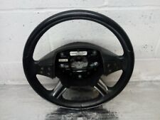 A1644605103 MERCEDES R CLASS W251 MULTI FUNCTION BLACK LEATHER STEERING WHEEL