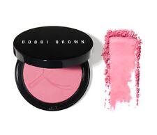 NEW Bobbi Brown Pink Peony Illuminating Bronzing Powder Breast Cancer Ribbon