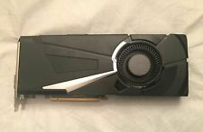 NVIDIA GeForce GTX 1080 8GB DDR5 Gaming Graphics Card. Excellent Condition