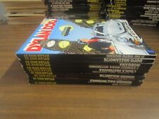 1LC DYLAN DOG SECONDA RISTAMPA n.15-19-20-21-22-23-24-25-26-27 ANCHE SINGOLI
