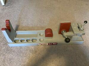 Tipton Model 782731 Gun Vise