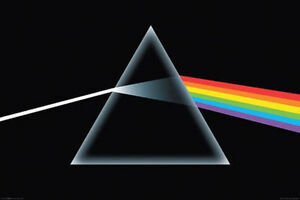 PINK FLOYD - DARK SIDE OF THE MOON POSTER - 24x36 MUSIC 9087
