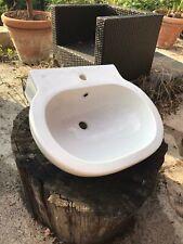 Idéal Standard Céramique lavabo  65 cm x 53 cm bassin en blanc