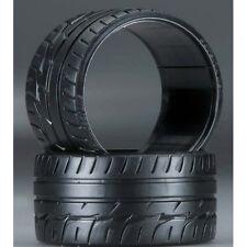 HPI Racing 33470 LP35 T-Drift Tire Bridgestone Potenza RE11(2) Sprint 2 Nitro 3
