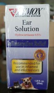 zymox ear solution