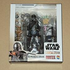 Star Wars MAFEX No.129 The Mandalorian (Beskar Armor)