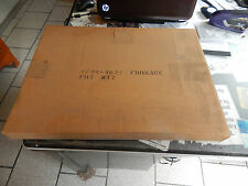 Furnace Front Kit, Part #4744-9631, Coleman Camper, Others.  New In Package, #1