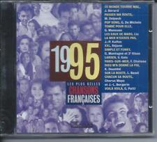 CD Les plus belles chansons Françaises 1995 NEUF sous cellophane