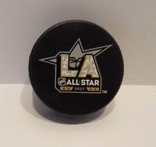 2017 NHL All Star Game Hockey Puck - BRAND NEW! Los Angeles Kings Staples Center