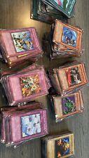 2000+ Yu-Gi-Oh! CARDS!
