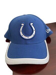 NFL Baseball Cap Indianapolis Colts Cap New Era Sideline Home 39Thirty