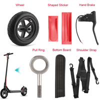 E-Bike Electric Kick Scooter Replacement Upgrade Accessory for Xiaomi Mijia M365
