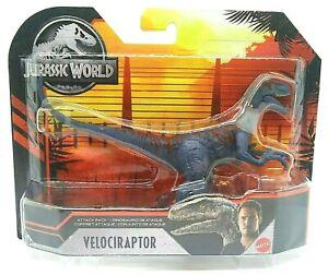 Jurassic World Legacy VELOCIRAPTOR Attack Pack Dinosaur Figure Park
