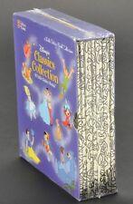 Disney Classics Collection 10 Little Golden Books Box Set 1997 NEW Sealed