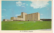 Altoona, Pennsylvania, 1940-60s; U. S. Veterans Hospital