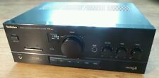Rare Vintage Technics SU-X320 PSX Cap Stereo Integrated Amplifier HiFi Separate