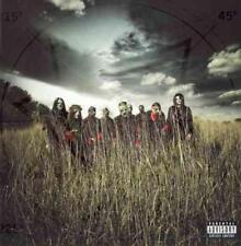SLIPKNOT - ALL HOPE IS GONE [PA] NEW CD