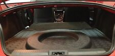 Subaru BRZ Boot Cargo Mat with full size spare All Weather  NEW 2013-2016